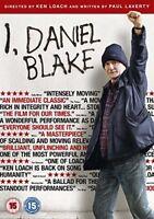 I, Daniel Blake [DVD] [2016] [DVD][Region 2]