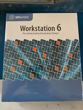 VMware Workstation 6, Virtualization Software Factory Sealed