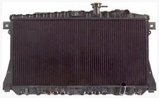Radiator For 1985-1987 Honda Prelude 2.0L 4 Cyl 1986 8010863 Radiator