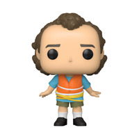 Funko Pop! Movies What About Bob? 996 Bob Wiley Bill Murray  Walmart Exclusive!