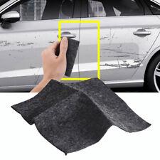 Car Scratch Eraser Magic Car Scratch Repair Remover Nano Cloth Surface Rag Tool