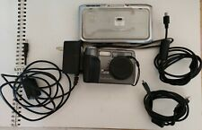 Kodak EasyShare Z760 6.1MP Digital Camera - Silver