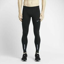Nike Tech Power Running Tights -MEDIUM - AT4022-011 Pants Dri-FIT Compression