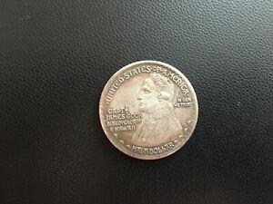 50C HALF DOLLAR HAWAIIAN HAWAII COMMEMORATIVE 1928