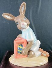 "Royal Doulton Bunnykins Figurine - ""Easter Treat"" - Db289"