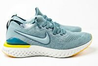 Nike Epic React Flyknit 2 GS (Mens Size 7) Shoes AQ3243 005 7Y