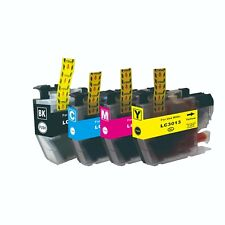1Set Compatible LC3013 BK C M Y Ink Cartridge for Brother MFC-J491DW MFC-J497DW