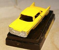 1959 DeSoto Azrak Hamway AHI Made in Japan with Display Case