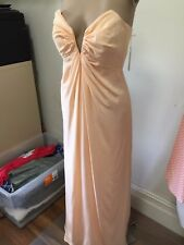 SZ 0 ZIMMERMANN FORMAL MAXI DRESS NWT $450 *BUY FIVE OR MORE ITEMS GET FREE POST