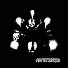 LDRTFS / GATE TO VOID / AEON NOUGHT Those Who Dwell CD