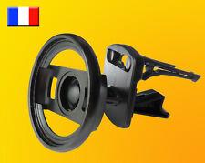 Support Tomtom XXL auto voiture grille ventilation aération 530 540 550 360° V4