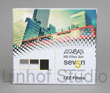 Lee Filters Sev5n Seven5 RF75 Urban Neutral Density Filter Set 70x90mm