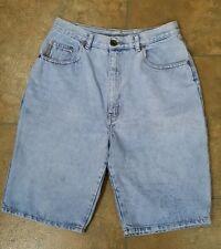LIMITED JEANS women's denim shorts.  Size 12.
