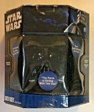Star Wars Darth Vader CLOCK RADIO SAKAR 2010 New MIB