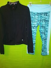 Bundal Of Work Out Cloths size small