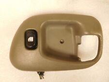 1996  Chevy  Lumina  Right  Rear  Door  Window  Switch   4  Door