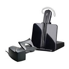 Plantronics CS540 Mono Wireless Headset w/ HL-10 Remote Handset Lifter