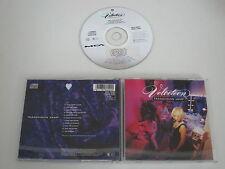 VELVETEEN/TRANSVISION VAMP(MCA MCD 06050) CD ALBUM
