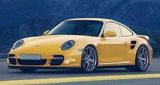 "PUR FL04 19"" Wheels Porsche 981 987 Cayman 2005-2016 S GTS Set of 4 Rims 5x130"