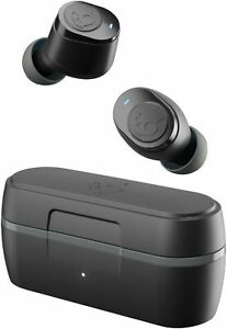 Skullcandy - Jib True Wireless In-Ear Headphones - True Black