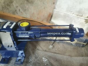 Seepex Cavity Pump BN 1-6L