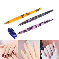 Cat Eyes Magnet Slice UV Gel Polish Magnetic Pen Magic Stick Nail Art Tools 1PC