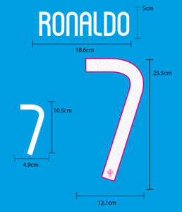PORTUGAL HOME World Cup 2014 PU SOCCER FOOTBALL NAME NUMBER PRINT