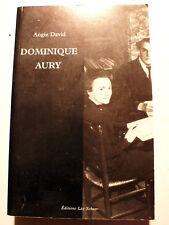 CURIOSA/DOMINIQUE AURY/A.DAVID/PAUVERT/DESFORGES/REAGE/HISTOIRE D'O/RARE