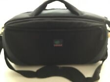 Kata CC-195 Large HD Video Camera Bag Padded Case for Digital Camcorders