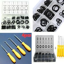 Hand Tool & O Ring Seal Washer Gaskets Fast and Easy Tool Kit /Set 225pcs+4pcs#