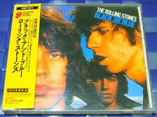 ROLLING STONES / Black And Blue / Japan Import / 23DP-5574