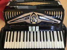 Vintage Salanti Piano Accordion Model 2046