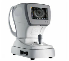 Ophthalmic Autorefractor Keratometer 7'' Touch Screen FA6500 Auto refractometer