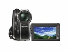 New Sony DCR-DVD610 DVD Handycam Camcorder with 40x Optical Zoom