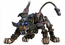 THREEZERO ZOIDS SHIELD LIGER 1/72 Scale Complete Action Figure