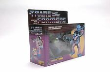 Transformers Reissue G1 GNAW SHARKTICON ACTION FIGURE Best Gift for Boys Girls