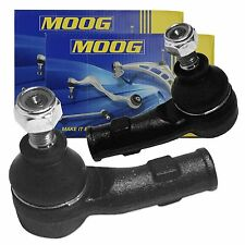 2x Original MOOG Spurstangenkopf Set links u. rechts VORNE SEAT / VW GOLF