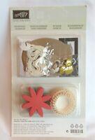 Stampin Up! POP-UP POSIES Designer Kit Sealed Floral Embellishments Sealed New