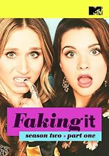 NEW Faking It: Season 2, Part 1 (DVD)