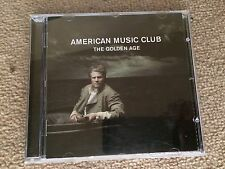 AMERICAN MUSIC CLUB - THE GOLDEN AGE (CD ALBUM)