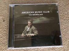 AMERICAN MUSIC CLUB - THE GOLDEN AGE (CD ALBUM)