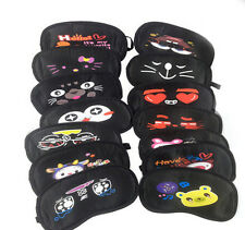 Eye Mask Soft Sleeping Blindfold Shade Cover Travel Comfortable Protection MO
