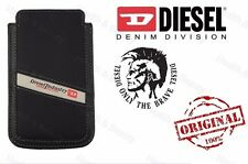 Handyhülle für Apple iPhone SE 5/5S/5C/4S Original Diesel® Case Tasche NEW