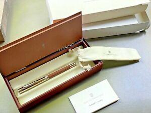 Graf von Faber-Castell der Perfekte Bleistift NEU inkl Geschenkverpackung
