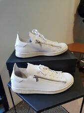 c202613bb Adidas Y-3 Stan Smith Zip