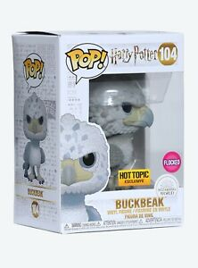 FUNKO POP! HARRY POTTER BUCKBEAK #104 EXCLUSIVE PRE-ORDER