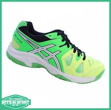 Scarpe ragazzo Asics gel game 5 gs da tennis scarpa sportiva per tempo libero