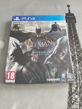 Batman Arkham Collection PS4 PRECINTADO