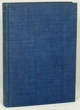 Alwin Thaler / Shakespeare and Democracy First Edition 1941