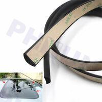 Universal 5m Auto Gummidichtung Fensterdichtungen Schiebedach Dichtung 20mmx3mm